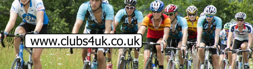 Crowthorne Cycling Club