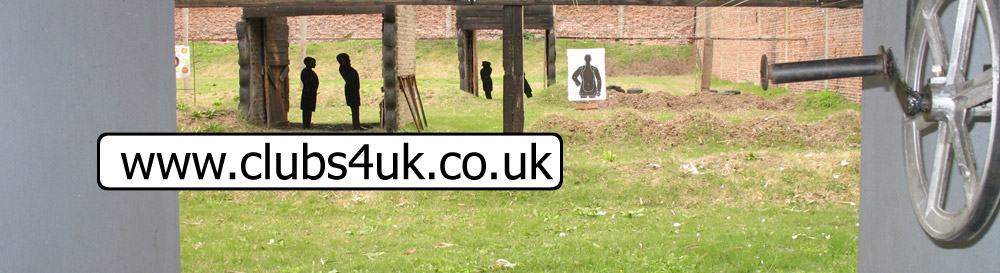 Newcastle-upon-Tyne Gun Club